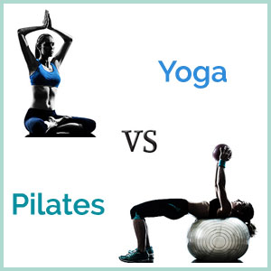 Yoga o Pilates? Con le lezioni online li puoi provare entrambi da casa tua